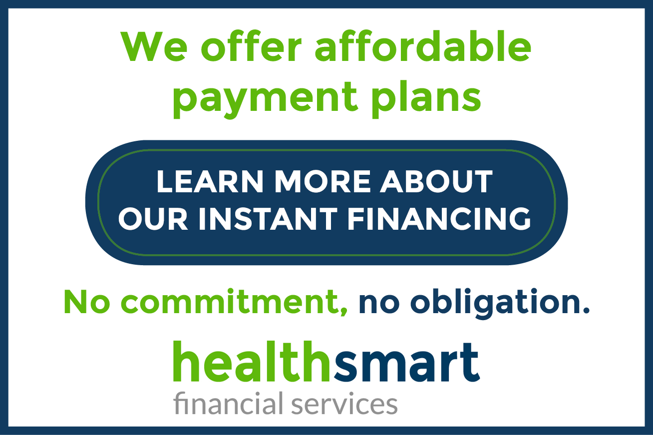 Health Smart Financing